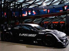 Ver foto 9 de BMW M3 DTM Concept Car 2011