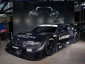 Ver foto 7 de BMW M3 DTM Concept Car 2011