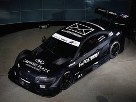 Ver foto 5 de BMW M3 DTM Concept Car 2011