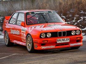 Ver foto 15 de BMW M3 DTM E30 1987