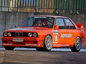 Ver foto 14 de BMW M3 DTM E30 1987