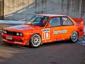 Ver foto 13 de BMW M3 DTM E30 1987
