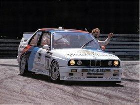 Ver foto 11 de BMW M3 DTM E30 1987