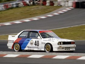 Ver foto 10 de BMW M3 DTM E30 1987