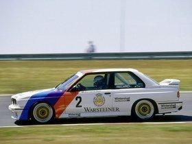 Ver foto 8 de BMW M3 DTM E30 1987