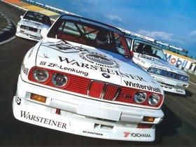 Ver foto 7 de BMW M3 DTM E30 1987