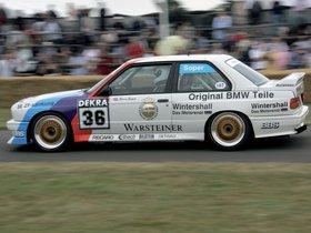 Ver foto 5 de BMW M3 DTM E30 1987