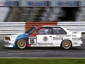 Ver foto 4 de BMW M3 DTM E30 1987