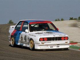Ver foto 3 de BMW M3 DTM E30 1987