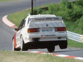 Ver foto 2 de BMW M3 DTM E30 1987