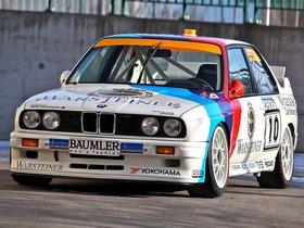 Ver foto 21 de BMW M3 DTM E30 1987