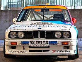 Ver foto 20 de BMW M3 DTM E30 1987