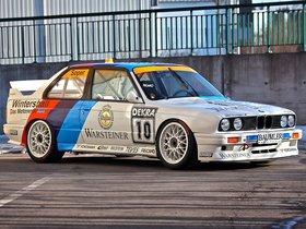 Ver foto 18 de BMW M3 DTM E30 1987