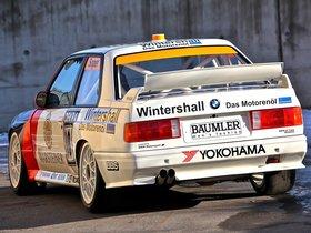 Ver foto 17 de BMW M3 DTM E30 1987
