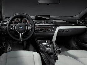 Ver foto 16 de BMW M3 F80 2014