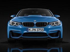 Ver foto 7 de BMW M3 F80 2014