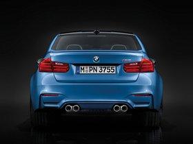 Ver foto 6 de BMW M3 F80 2014