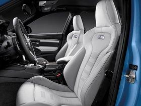 Ver foto 3 de BMW M3 F80 2014