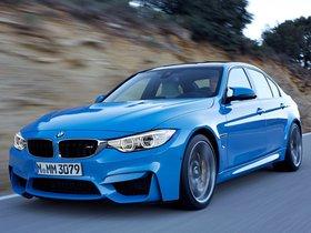 Ver foto 2 de BMW M3 F80 2014