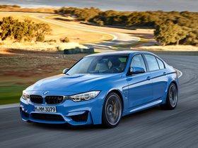 Ver foto 15 de BMW M3 F80 2014