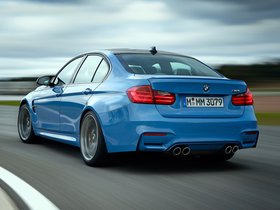 Ver foto 14 de BMW M3 F80 2014