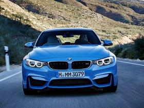 Ver foto 13 de BMW M3 F80 2014