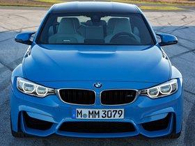 Ver foto 12 de BMW M3 F80 2014