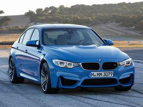 Ver foto 11 de BMW M3 F80 2014