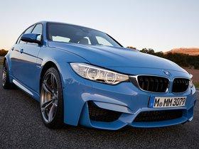Ver foto 10 de BMW M3 F80 2014