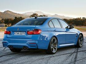 Ver foto 9 de BMW M3 F80 2014