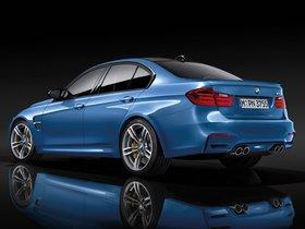 Ver foto 8 de BMW M3 F80 2014