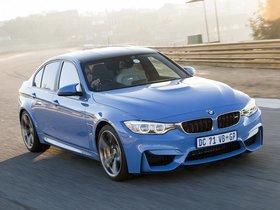 Ver foto 66 de BMW M3 F80 2014