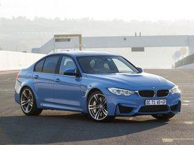Ver foto 65 de BMW M3 F80 2014