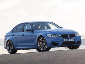 Ver foto 64 de BMW M3 F80 2014