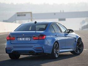 Ver foto 63 de BMW M3 F80 2014