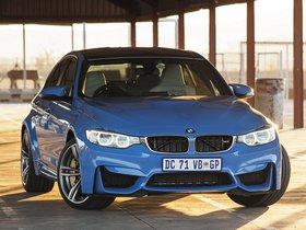Ver foto 62 de BMW M3 F80 2014