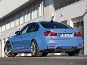 Ver foto 61 de BMW M3 F80 2014