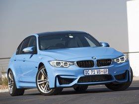 Ver foto 60 de BMW M3 F80 2014