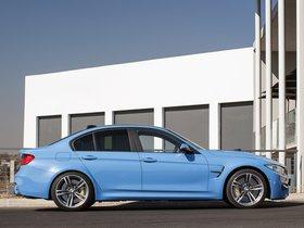 Ver foto 59 de BMW M3 F80 2014