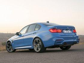 Ver foto 58 de BMW M3 F80 2014