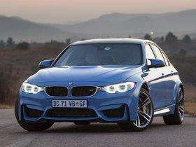 Ver foto 57 de BMW M3 F80 2014
