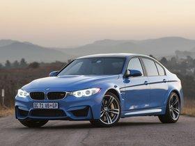 Ver foto 56 de BMW M3 F80 2014