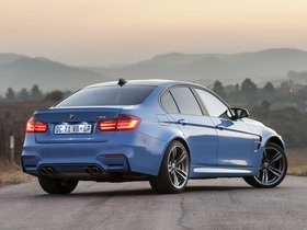Ver foto 55 de BMW M3 F80 2014