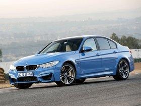 Ver foto 54 de BMW M3 F80 2014