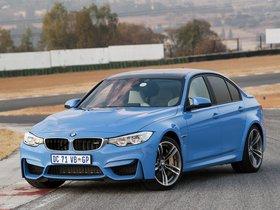 Ver foto 53 de BMW M3 F80 2014