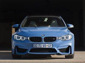 Ver foto 51 de BMW M3 F80 2014