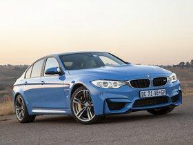 Ver foto 72 de BMW M3 F80 2014