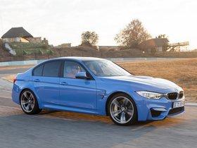 Ver foto 71 de BMW M3 F80 2014