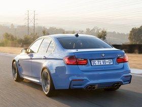 Ver foto 70 de BMW M3 F80 2014