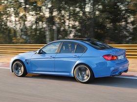 Ver foto 69 de BMW M3 F80 2014